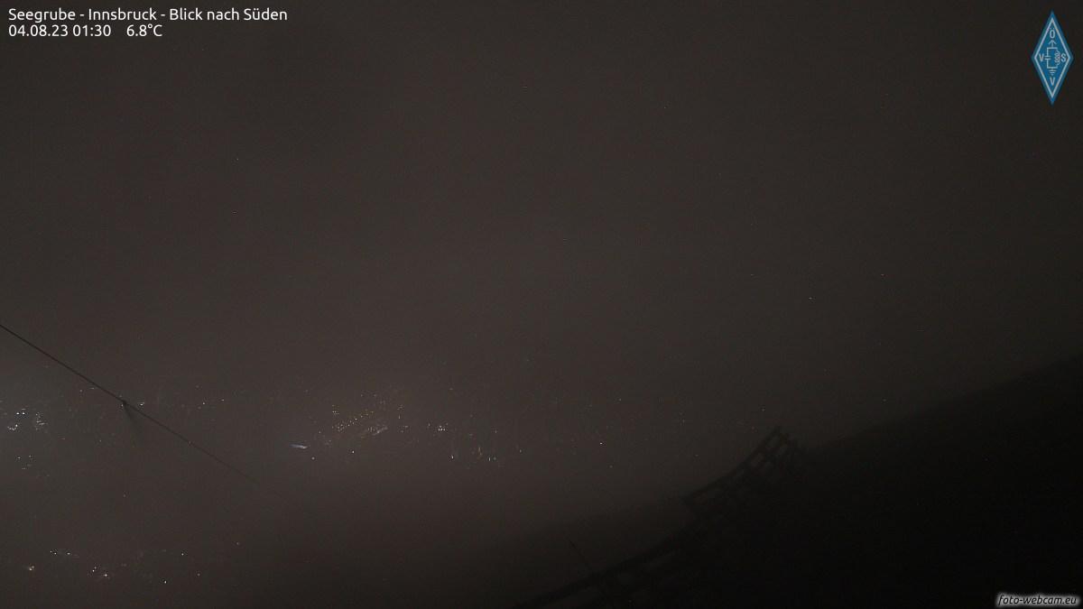 Webcams de Innsbruck