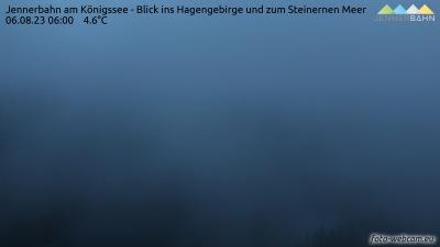 Jenner Süd - www.foto-webcam.eu