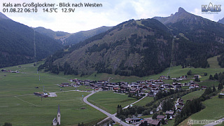 Webcam Kals Großdorf