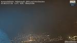 Die Webcam blickt Richtung Westen von der Bergstation der Karwendelbahn Mittenwald. Zu sehen sind die Esterberggruppe und die Ausläufer des Wettersteingebirges.