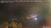 Wetter, Livebild, Livecam und Webcam Jochberg - 1130 Meter Seehöhe