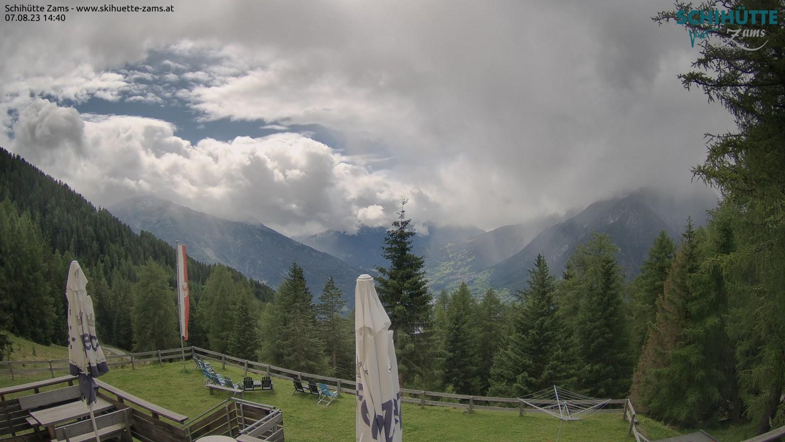 Zams Skihütte