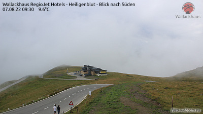 Webcam Wallackhaus