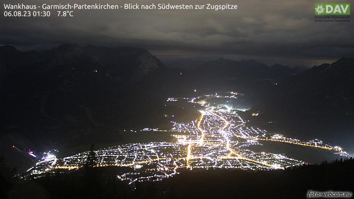 Wankhaus/Garmisch-Partenkirchen