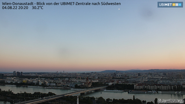 Webcam Wien, Austria