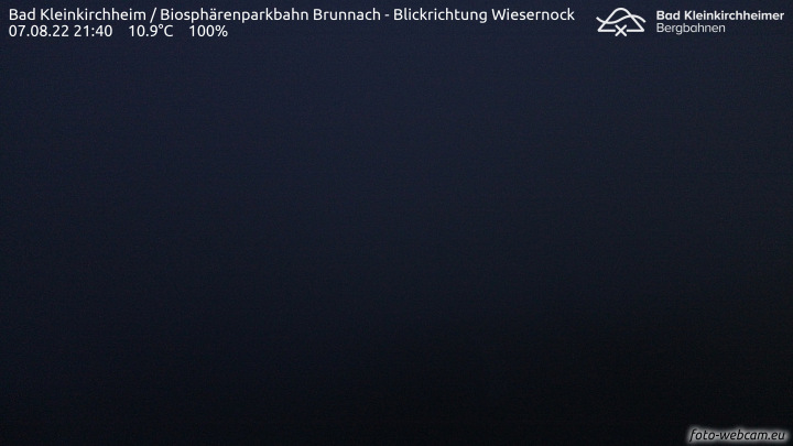 Webcam brunnach-sued