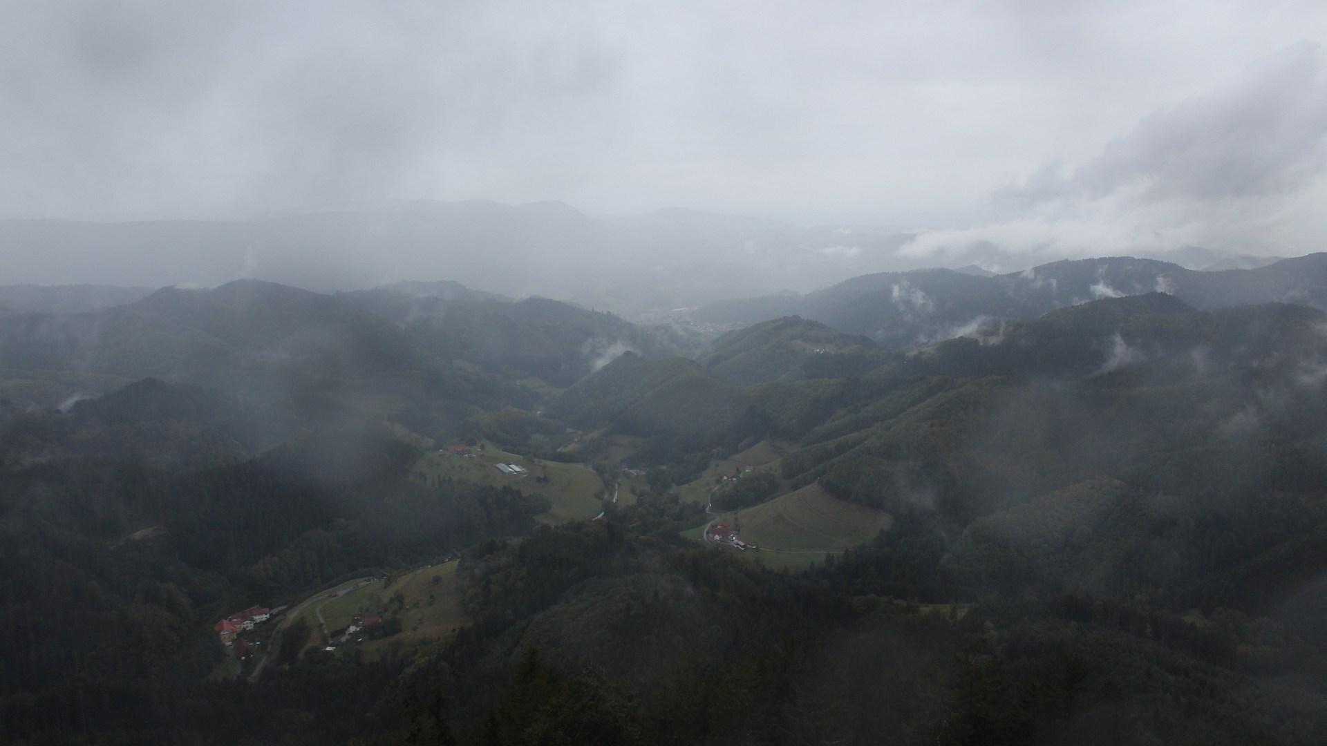 Aufnahme: Buchkopfturm vom 24.09.2020 18:50