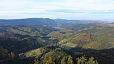 Aufnahme: Buchkopfturm vom 20.10.2021 09:30