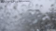 Zugspitze - Webcam Bergstation Zugspitzbahn