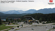 Zugspitze - Webcam Talstation