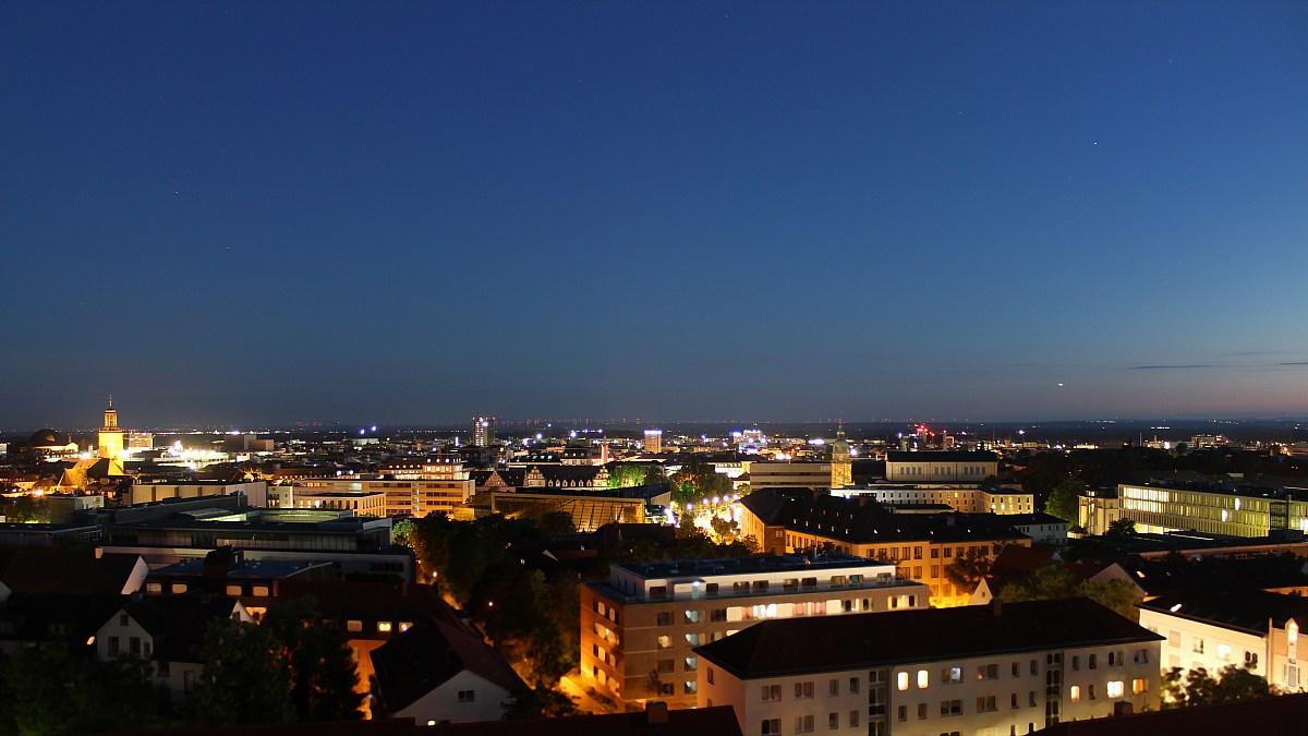 Webcam Darmstadt