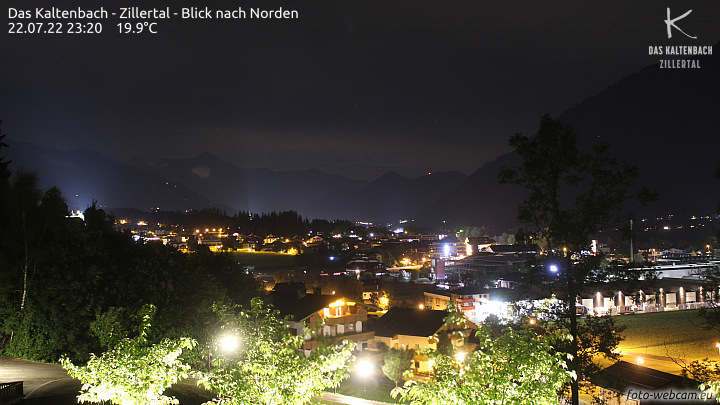 Webcam Zillertal