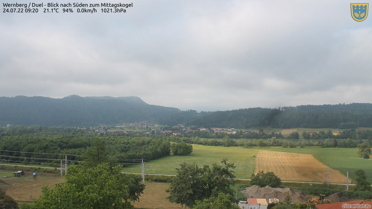 Webcam Wernberg-Duel