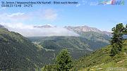 Webcam St. Christoph am Arlberg/Skigebiete