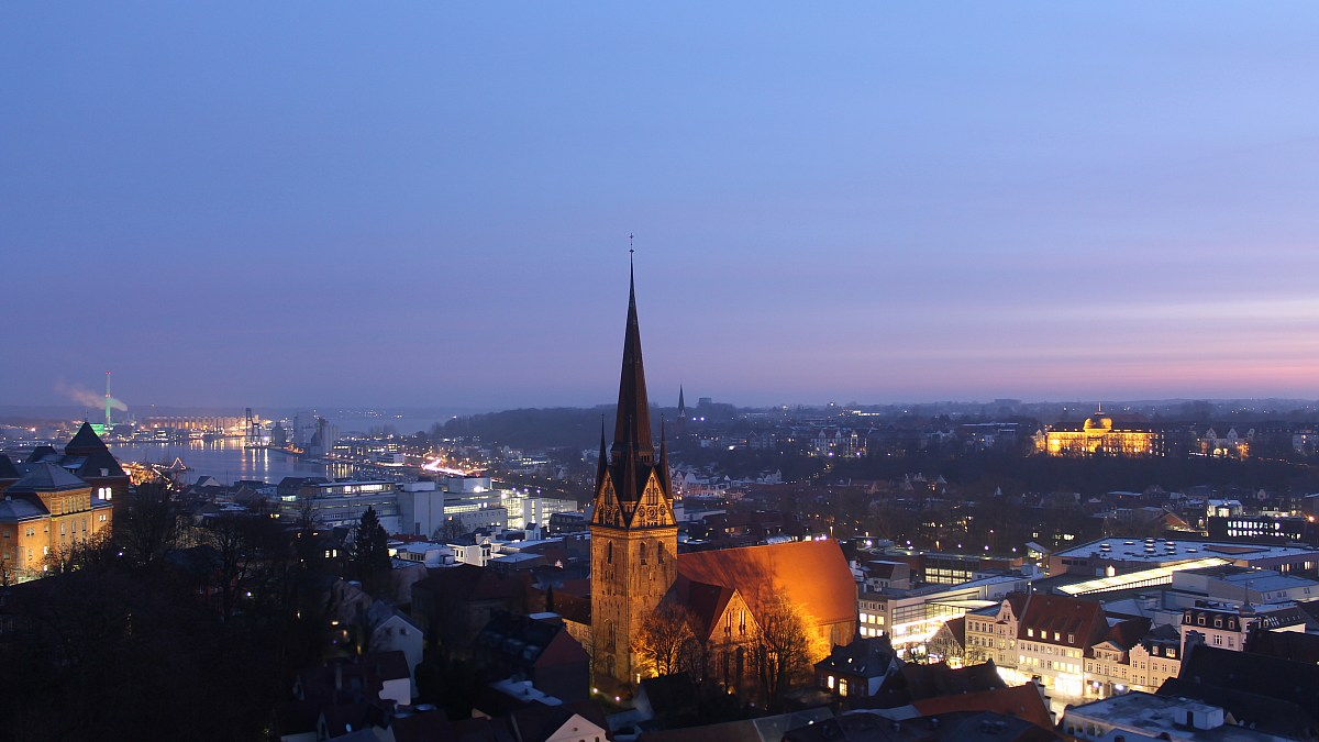 Flensburg Webcam