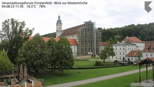Fürstenfeldbruck, Kloster Fürstenfeld (Monastery)