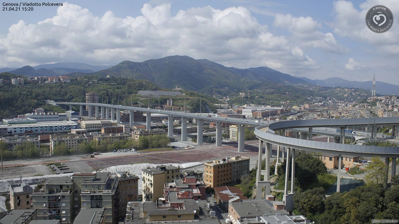 Viadotto San Giorgio