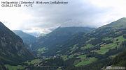 Wetter, Livebild, Livecam und Webcam Heiligenblut - 1288 Meter Seehöhe