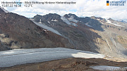 Webcam Gletscher Hintereisferner 2