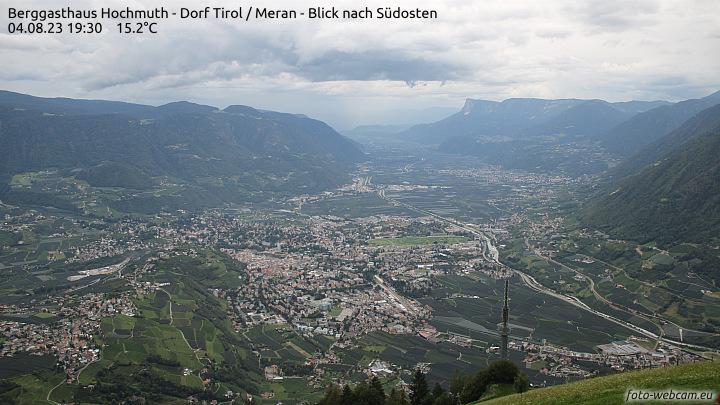 Webcam Hochmuth foto-webcam.eu - 1