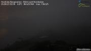 Kleinansicht der Webcam Hochries - Blick nach Osten zum Chiemsee