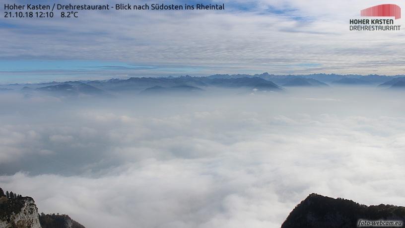 Hoher Kasten 211018 1210 Foto Webcameu