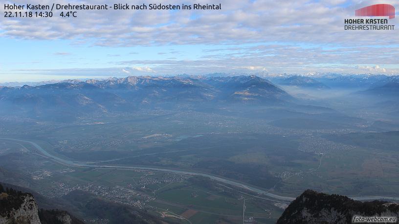 Hoher Kasten 221118 1430 Foto Webcameu