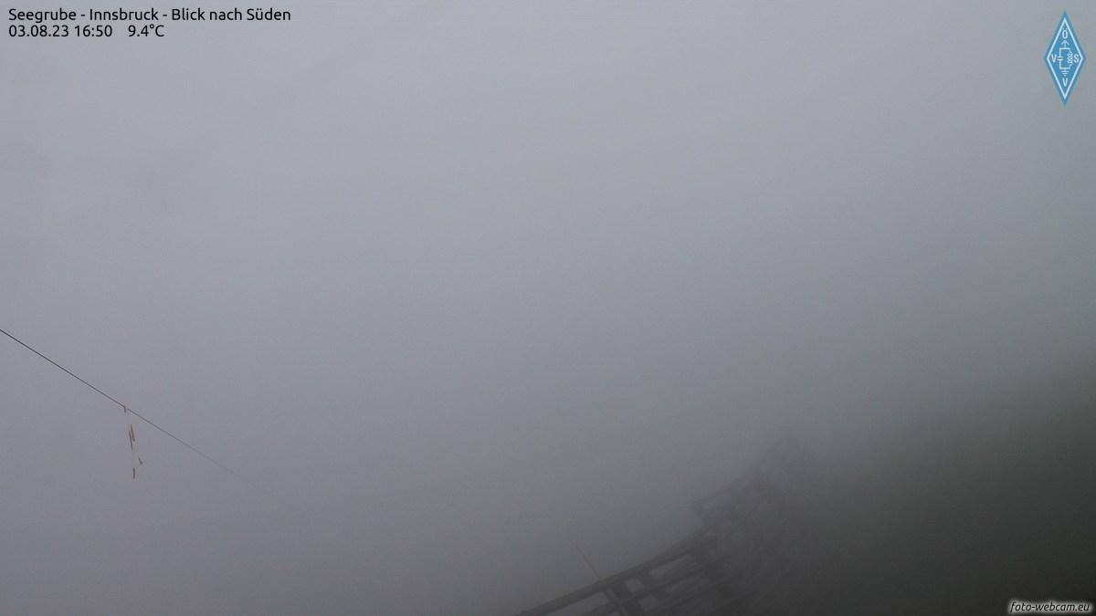 Innsbruck Panorama