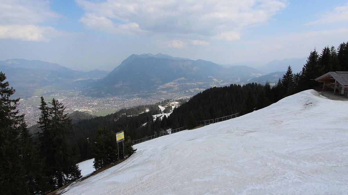 Garmisch Live