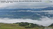 Panorama-Webcam Bruneck