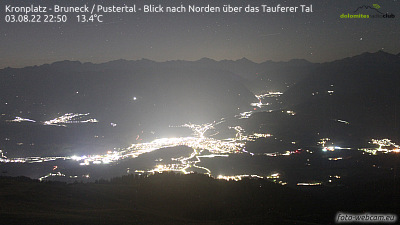 Foto-Webcam Kronplatz