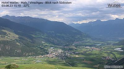 Mals, Vinschgau