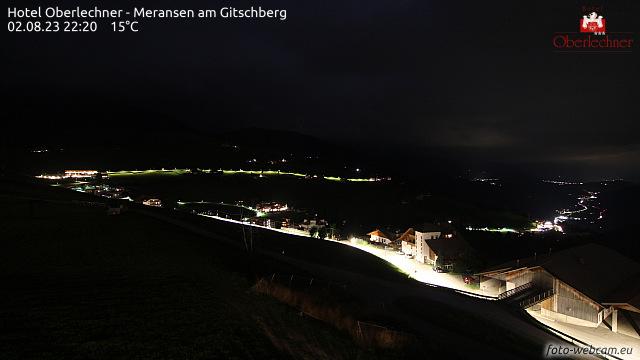 Webcam <br><span>Webcam Maranza - Gitschberg</span>