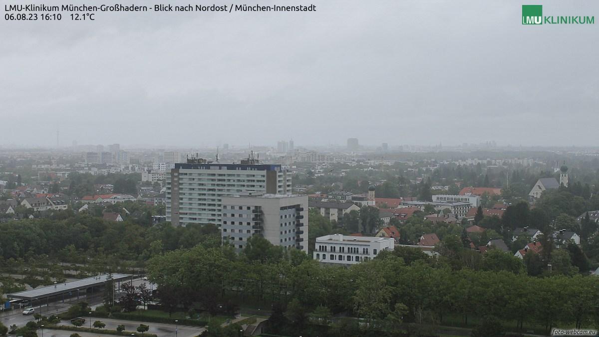 Webcam-Bild von Florian Radlherr - www.foto-webcam.eu