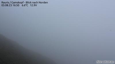 Rauris/Gamskopf auf 2680m
