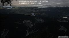 Webcam Rheinschlucht