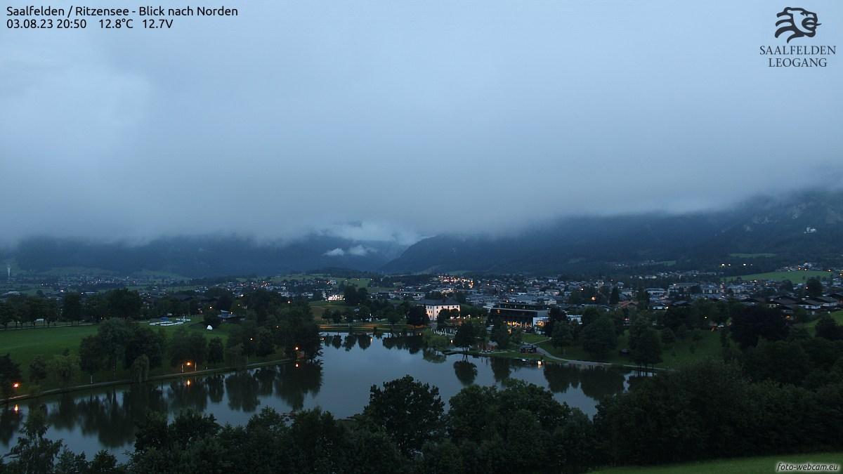 Webcams de Saalbach Hinterglemm