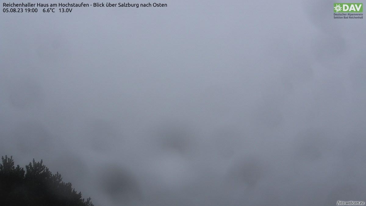 Webcam Hochstaufen Salzburg