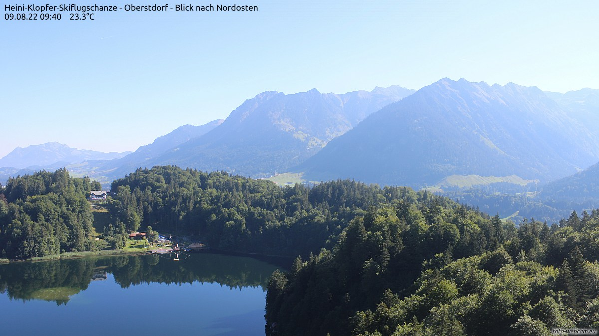 Externes Bild: https://www.foto-webcam.eu/webcam/skiflugschanze/current/1200.jpg