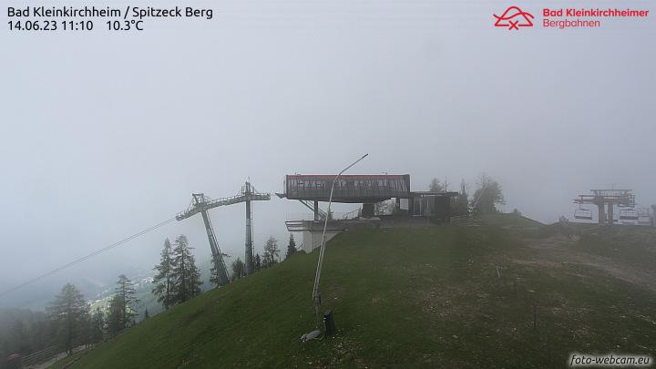 Spitzeck Berg