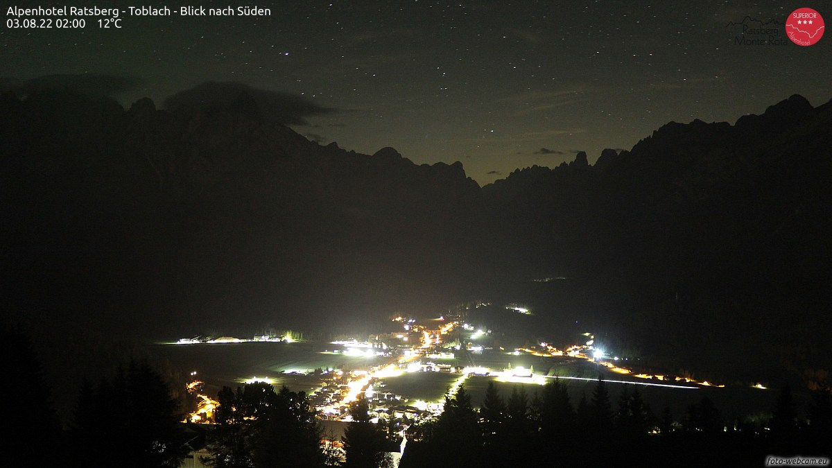 Foto-Webcam in Toblach