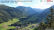 Webcam Trins - Adlerblick