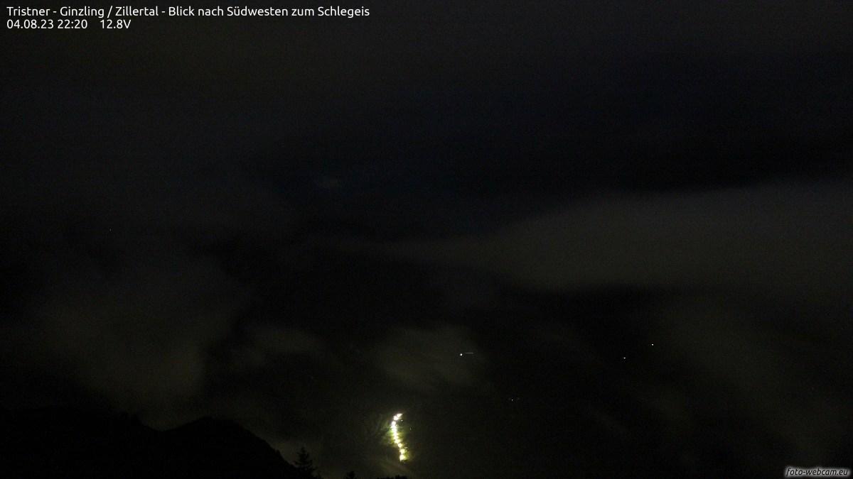 Tuxertal webcam - Wanglspitz