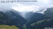 Webcam Finkenberg Tristner