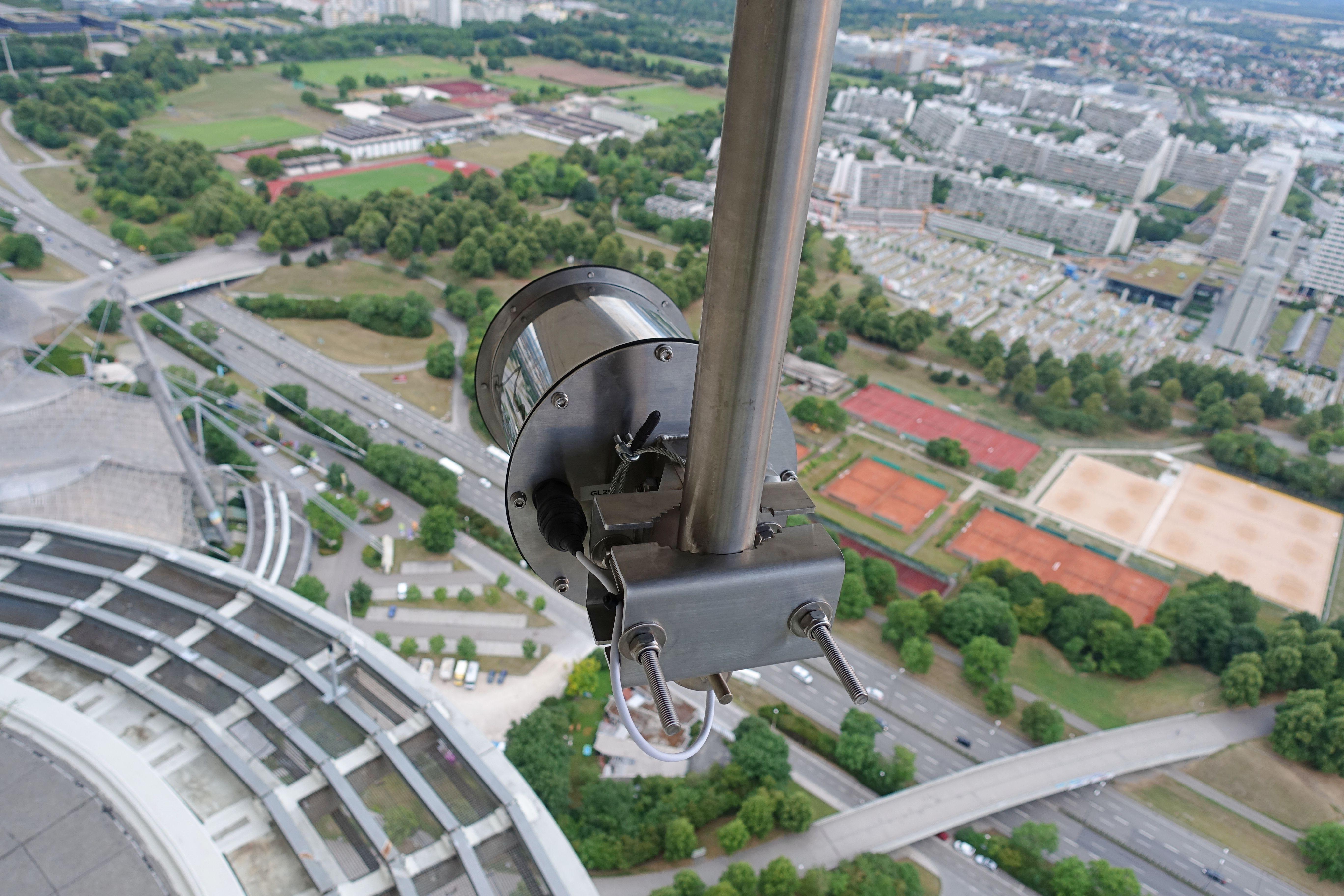 Webcam Olympiapark
