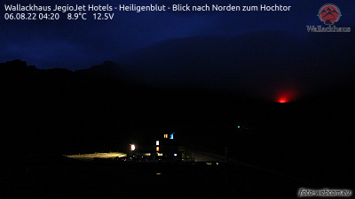 Webcam Wallackhaus Nord