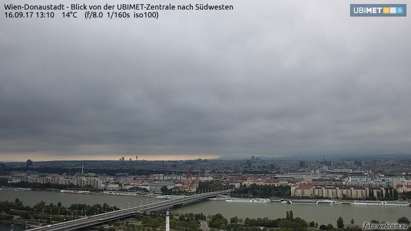 Kamera Vídeň