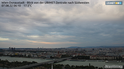 Webcam Wien