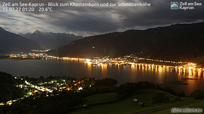 Webcam Mitterberg