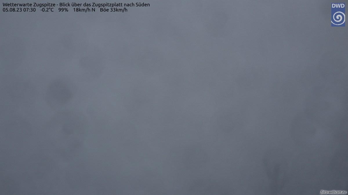 Webcams de Garmisch Partenkirchen